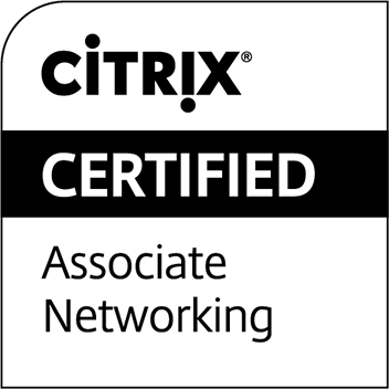 Citrix Certified Associate - Networking (CCA-N)