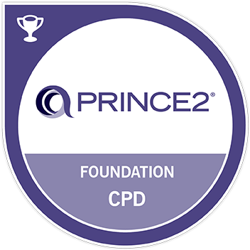 Prince 2 Foundation Certificate in Project Management