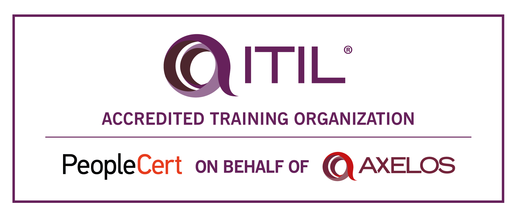 Certifications ITIL