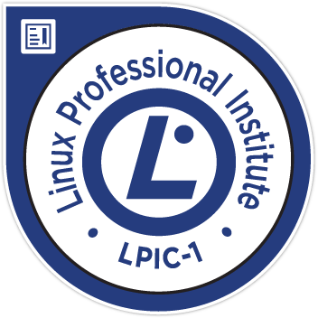Linux Administrator (LPIC-1)