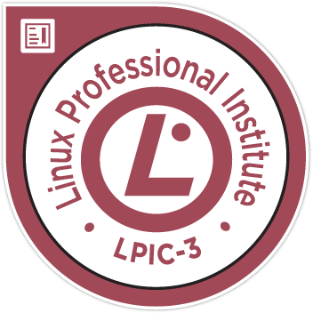 Linux Enterprise Professional - Mixed Environment (LPIC-3)