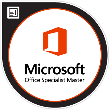 MOS Master: Microsoft Office Specialist Master