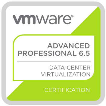 VCAP - Data Center Virtualization