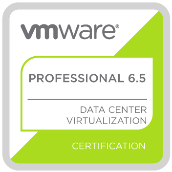 VCP - Data Center Virtualization